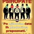1 psihopate