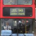 london zagreb