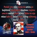 General Smedley Butler marš u smrt