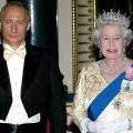 Zlo i naopako, Putin.