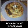 bosanska torta