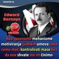 Edward Bernays kontrola masa i motivacija