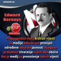 Edward Bernays propagandist lažne vijesti