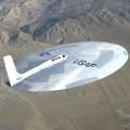 ekperimentalna letjelica USAF-a ranih 50 godina
