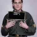 Elvis u vojsci