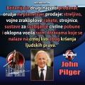 John Pilger Britanija i prodaja oružja