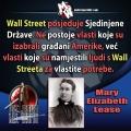 Mary Elisabeth Lease tko posjeduje SAD