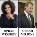 oprah milijune