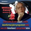 Wiliam Casey dezinformacijski program
