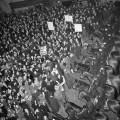 1.500 Amerikanaca protestira zbog 20.000 nacista na mitingu u Madison Square Gardenu 1939.