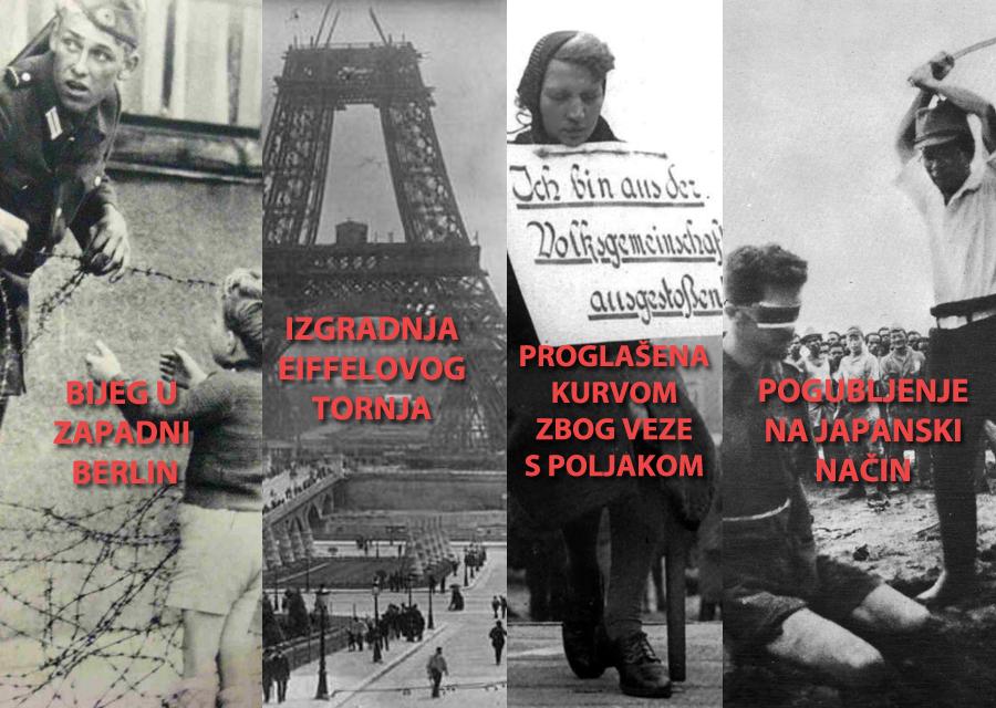 Zaboravljene povijesne fotografije – dvanaesti dio