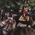 17-ogodišnji Marcus Sarjeant puca ćorke na kraljicu 1981.