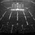 20.000 nacističkih članova tijekom mitinga u Madison Square Gardenu 1939.