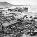 američko iskrcavanje i napad na Inchon u Koreji