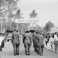Amerikanci se vraćaju kući 1973. iz Vijetnama