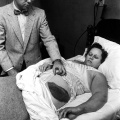 Ann Hodges je udario meteorit 1954.