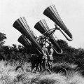 aparat za rano slušno otkrivanje neprijateljskih vojnika Prvi svjetski rat