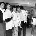 Beatlesi i Mohammad Ali