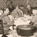 božićna večera s Hitlerom