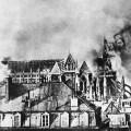 bombardiranje katedrale u Reimsu 1914.