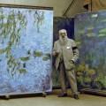 Claude Monet 1923