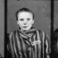 Czesława Kwoka, najmlađa logorašica u Auschwitzu