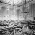 djelomično raskomadani leševi na Medicinskom fakultetu u Philadelphiji1902
