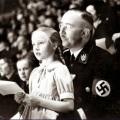 himmler sa svojom kćeri 1936