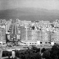 misanje zgrad eu rumuniji kako bi se napravio široki bulevar tijekom 70-tih