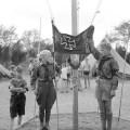 nacistička aemrička mladež u new jerseyu 30-tih