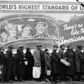 ne postoji veći standard od američkog standarda života 1937