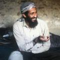 Osama bin Laden u borbi protiv Rusa 1980. u Afganistanu