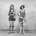 Pobjednice natjecanja u ljepoti 1922.
