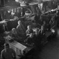 Poljski izbjeglički kamp u Iranu 1944.