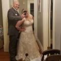 jedina uspjela slika s vjenčanja
