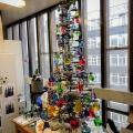 kemičarsko drvce