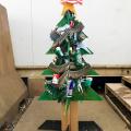 Rambo božićno drvce