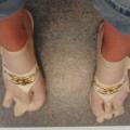 čarapice lasteksice