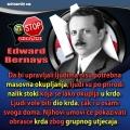 Edward Bernays ljudi su poput stoke zbijaju se u krda