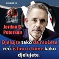 Jordan B. Peterson istina i djelovanje