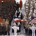 jugoslavija između dvije vatre na zimskoj Olimpijadi u SAD-u 1980. godine.