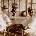 koreanci igraju tradicionalni šah 1903. godine.