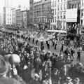 Nacisti paradiraju središtem New Yorka 1939.