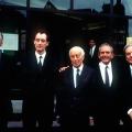 Najmoćniji članovi obitelji Rothschild, sve od reda bankari