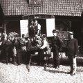Prve banane u Norveškoj 1909.
