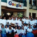Prvi tim Google-a 1999.