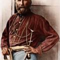 rijetka Garibaldijeva fotografija