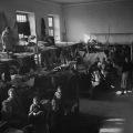Poljski izbjeglički kamp u Iranu 1942.