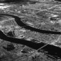 Potpuno devastirana Hirošima nakon napada