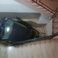 parkiranje u stepeništu haustora